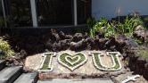 Yep, I love you too, Bali.