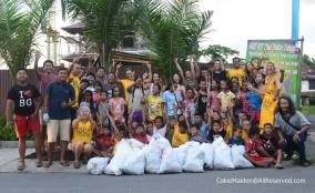 Trash Heroes!